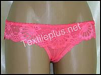 Трусики  Coeur Joie розовый 9702