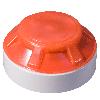 Датчик дыма пожарной сигнализации фотоэлектрический СПД-3