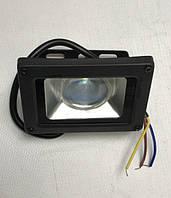 Светодиодный прожектор с линзой SL-IC10Lens 10W 6000К IP65 Код.57037