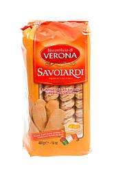 Печиво савоярді, savoiardi. Верона