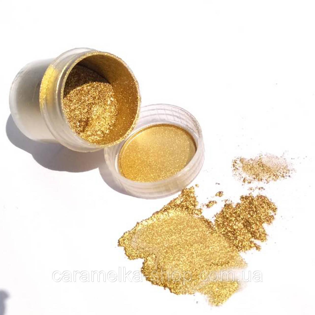 Кандурин античне Золото, золота іскра. Італія.