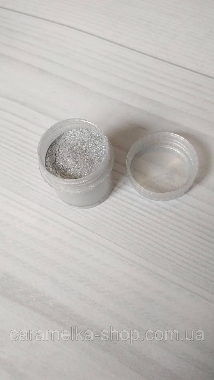 Кандурин серебряный блеск, 5гр