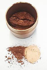 Кандурин коричневий (молочний шоколад) блиск