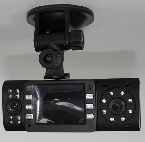 Регистратор автомобильный X4000