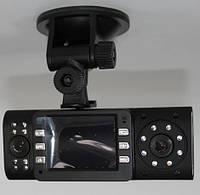 Регистратор автомобильный X4000, фото 1
