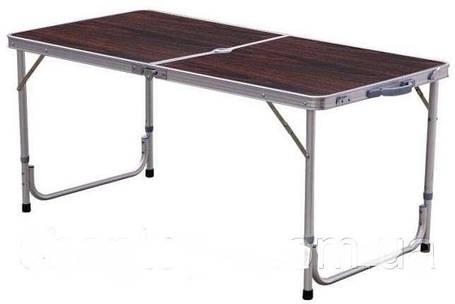 Стол складной Folding Table  для пикника без стульев, фото 2