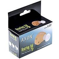 Слуховой аппарат Axon K-80 D1001, фото 1