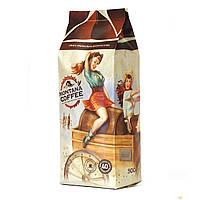Ароматизированный кофе Montana Coffee Ромовое масло