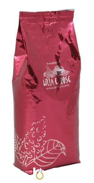 Кофе в зернах Blasercafe Lilla & Rose 1 кг