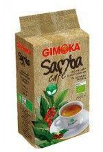 Молотый кофе GIMOKA SAMBA BIO