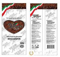 Растворимый кофе NERO AROMA EXCLUSIVE