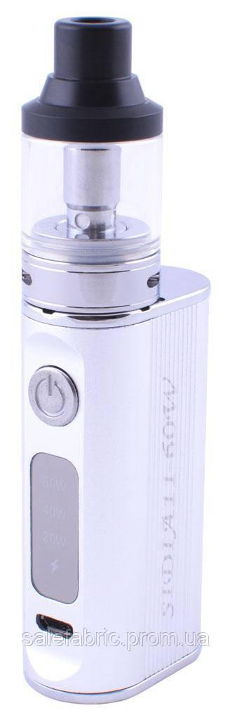 Боксмод SIDI A11 60W №17609-8 Silver