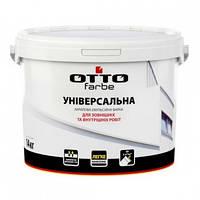 OTTO УНІВЕРСАЛЬНА / 14 кг / Снежка-Украина (шт)