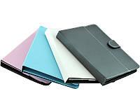 Чехол книга подставка для планшета 7 дюймов