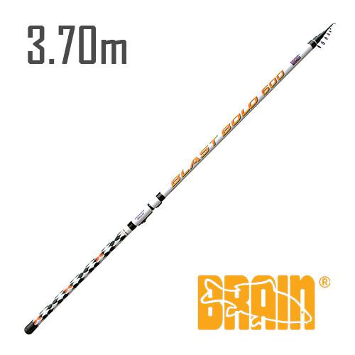 Удочка Brain Blast Bolo 4м 176г фактическая длина 3.7м