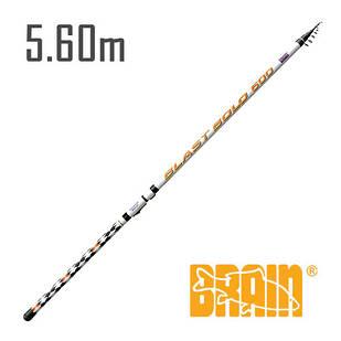 Удочка Brain Blast Bolo 6м 335г фактическая длина 5.6м