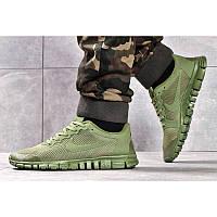 0c5cacc1 Мужские кроссовки Nike Free Run 3.0 V2 зеленые р.40 Акция -44%!