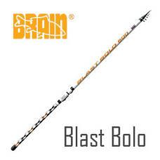 Brain Blast Bolo