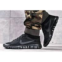 fe580f24 Мужские кроссовки Nike Free Run 3.0 V2 черные р.40 Акция -44%!