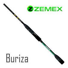 ZEMEX Buriza 2018