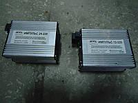 Преобразователь напряжения инвертор Импульс 12в - 220в, фото 1