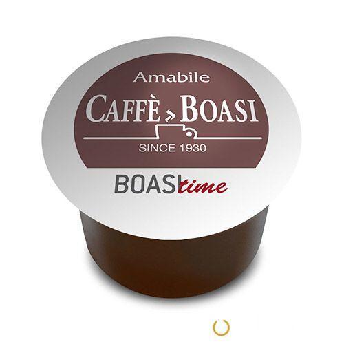 Кофе в капсулах Boasi LB Amabile 100шт