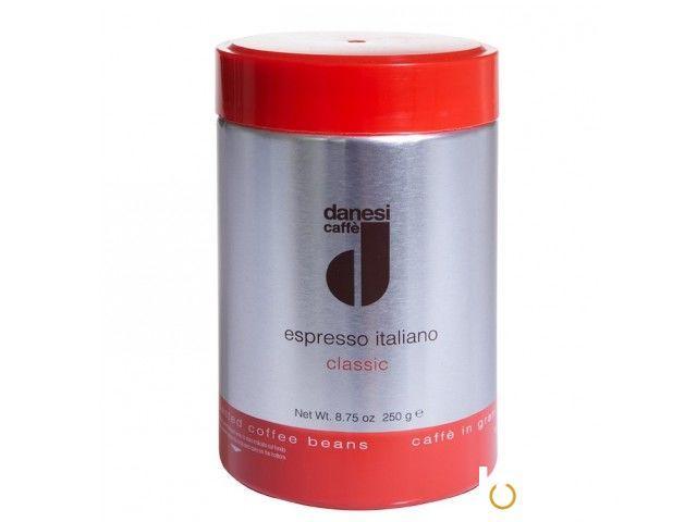 Кофе в зернах Danesi Classic 250 г