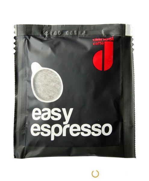 Кофе в чалдах Danesi Espresso Gold 150 шт