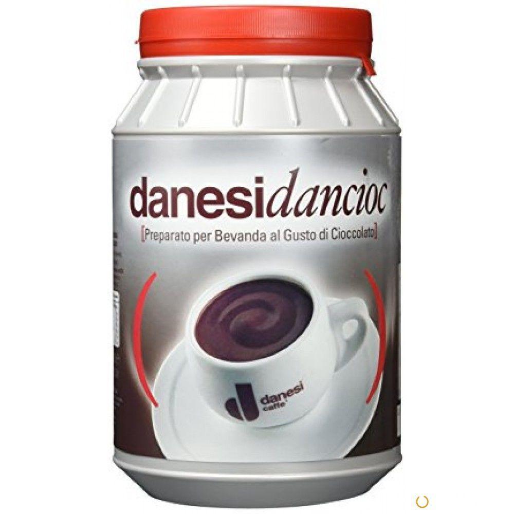 Горячий густой шоколад Danesi Dancioc 1 кг