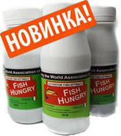 Активатор клева FishHungry в бутылке  жидкий