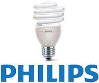 Лампа энергосберегающая PHILIPS Econ Twister 15W CDL 220-240V E27