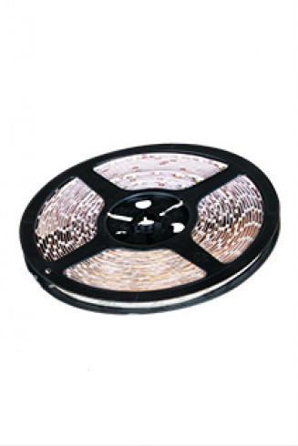 Лента LED 3528, 60 диодов/м, 2.7м, 12V, блок питания 24W