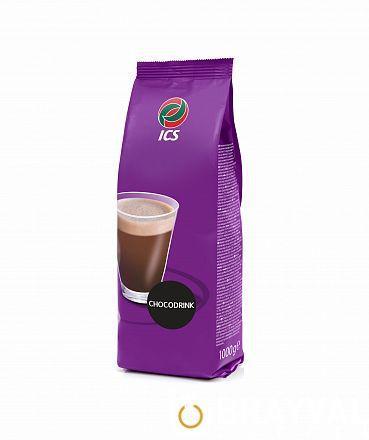 "Горячий шоколад ICS ""Black 17% 1 кг"