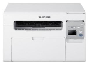 Перепрошивка и заправка Samsung SCX 3400,3405,3405W,3405FW
