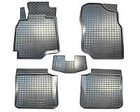 Полиуретановые коврики для Mitsubishi Lancer IX 2003-2009 (AVTO-GUMM)
