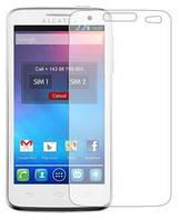 Защитная пленка для Alcatel One Touch X'Pop 5035D