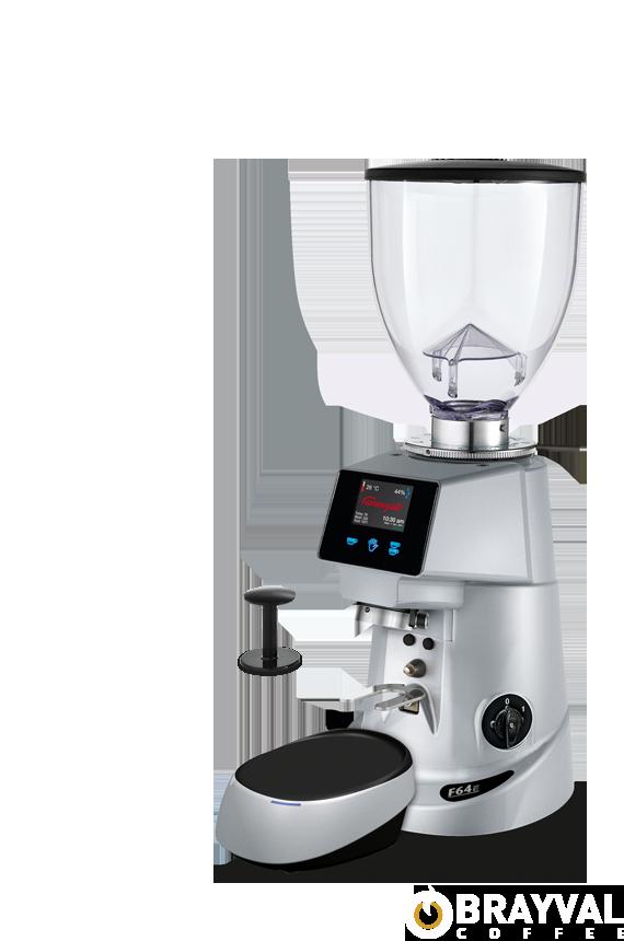Кофемолка Fiorenzato F64 E xgi