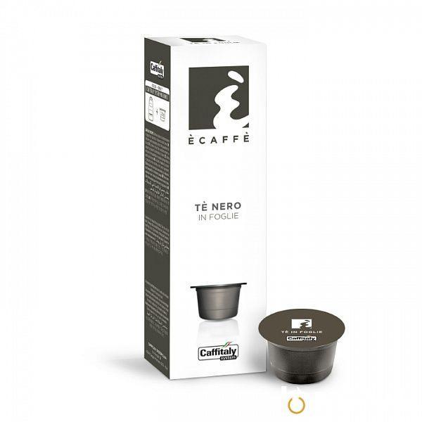 Чай в капсулах Ecaffe Black Tea 10 шт