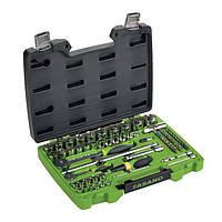 Профессиональный набор инструментов 74шт Fasano FG 625/S74