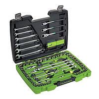 Профессиональный набор инструментов 102шт Fasano FG 625/S102