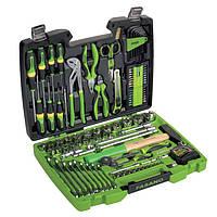 Профессиональный набор инструментов 110шт Fasano FG 625/S110