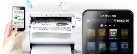 Прошивка и заправка принтера Samsung ML-2160/2165/2165W. Выезд мастера. Описание модели