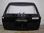Кришка багажника для PORSCHE CAYENNE 2002-2010 95551201111, 95551201111GRV