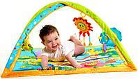 """Развивающий коврик с дугами Tiny Love Sunny Day """"Солнечный день"""", фото 1"""