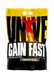Gain Fast 3100 (4,5 кг) Universal Nutrition