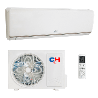Кондиционер Cooper&Hunter CH-S18FTXC Sigma Inverter