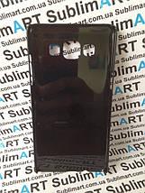 Чехол для 2D сублимации пластиковый на Samsung Galaxy A5 черный, фото 3