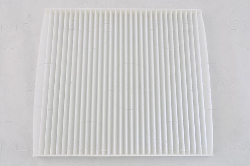 Салонный фильтр Hyundai Accent (Solaris) IV, Kia Rio III 97133-4L000