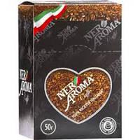 Розчинна кава Nero Aroma в стіках 2 гр