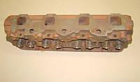 Головка блока А-41 с клапанами